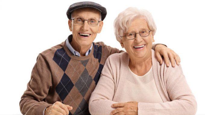 Il rapporto tra età ed emozioni positive: l'effetto buonumore nell'anziano