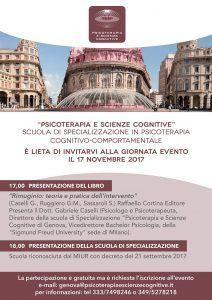 GENOVA - Presentazione RIMUGINIO - Scuola