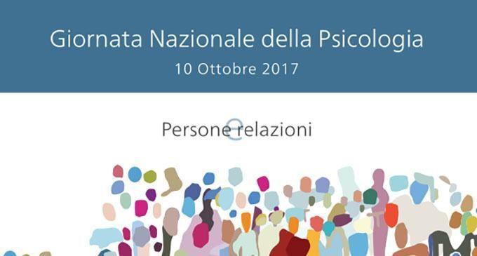 la Giornata Nazionale della Psicologia