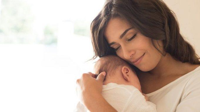 Il Linguaggio dei bambini: il timbro universale delle mamme