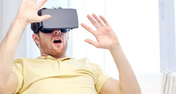 L' esposizione in realtà virtuale nel trattamento dei disturbi d'ansia