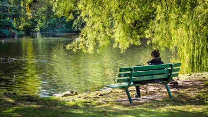 Vivere nei pressi di uno spazio verde migliora la qualità della vita