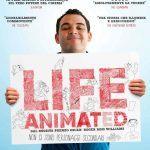 Life, Animated (2017), per vedere il mondo come chi soffre di autismo - Recensione_ev