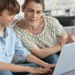 Mediazione parentale nell' utilizzo di internet fattore protettivo per gli adolescenti