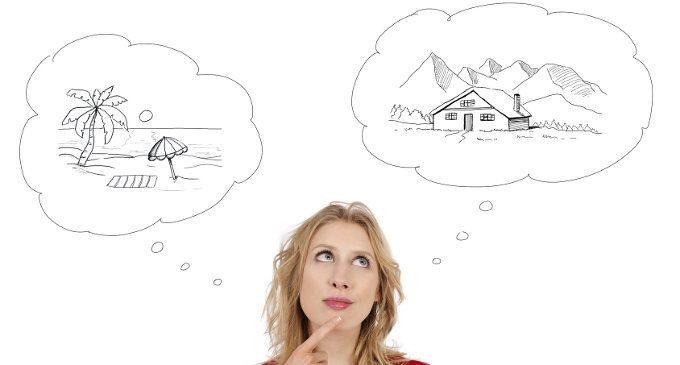 Una mente errante: il fenomeno del mind-wandering