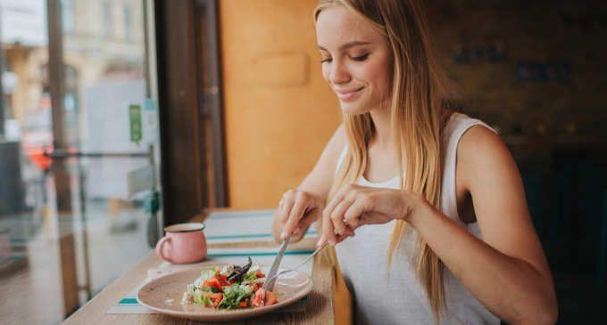 Ortoressia come strategia di coping nei soggetti anoressici