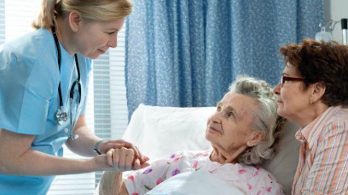 L'ospedalizzazione dell'anziano: conseguenze e possibili interventi