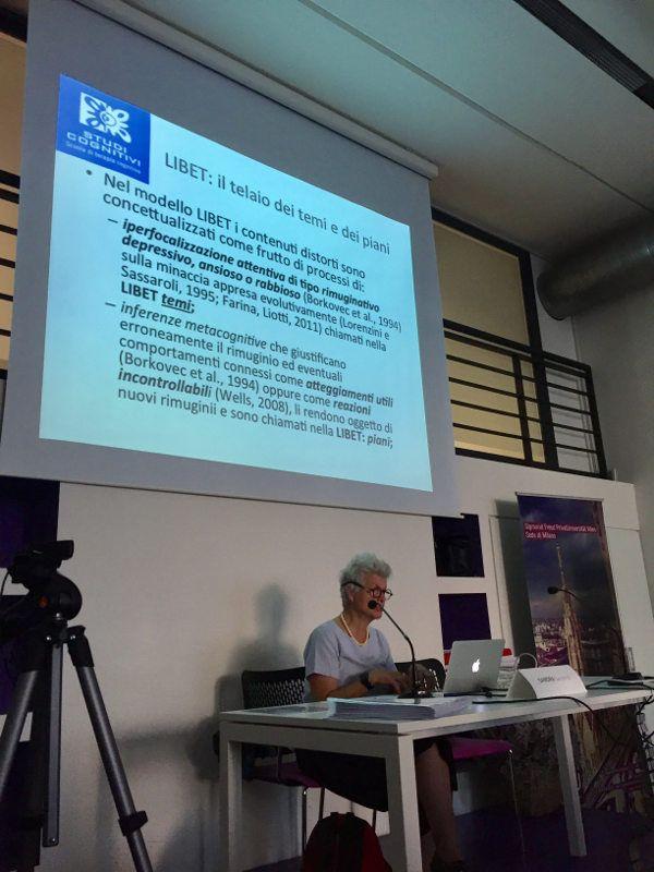 Pratichiamo la teoria, incontri formativi di confronto fra modelli - Report dall'evento IMM2