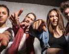 La psicopatia immunizza dal contagio della risata?