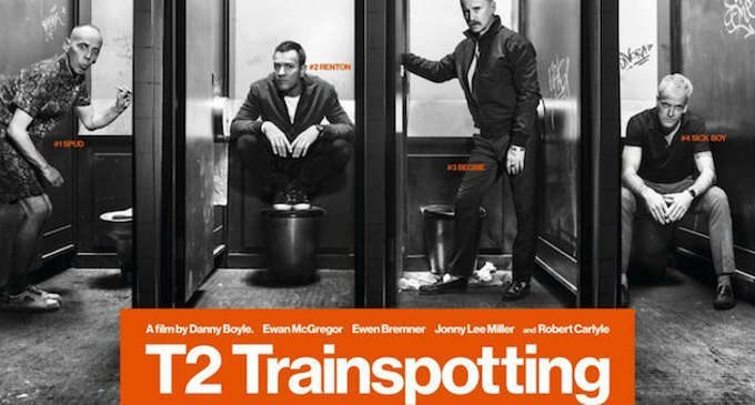 La tossicodipendenza in Trainspotting 2 – Recensione del film