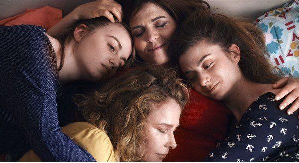 50 primavere (2017) di B. Lenoir, un film sul significato di essere donna -Recensione - imm.1