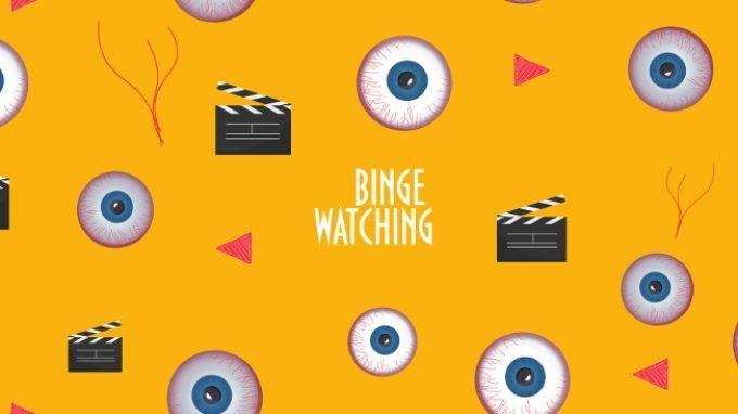 Binge Watching: la dipendenza a portata di click