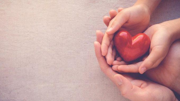 Ambulatorio di cardiologia pediatrica: un cuore che può rinascere