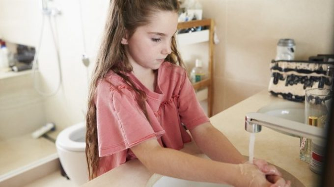 L'efficacia a lungo termine della terapia cognitivo comportamentale per il disturbo ossessivo compulsivo in età infantile