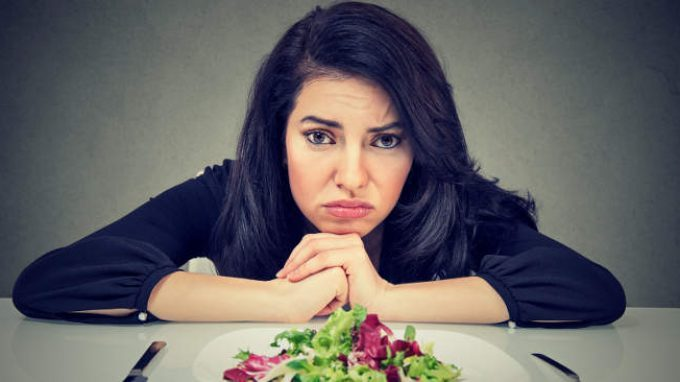 The Relationship Between Mood Disturbance and Eating Disorders
