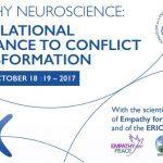 Empatia tra neuroscienze e aspetti applicativi - Report dal convegno, Roma 2017