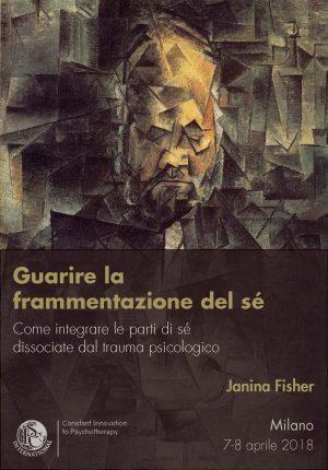 ISC - evento Janina FIsher - Milano 7-8 Aprile 2018