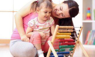 Arricchire il bagaglio lessicale di un bambino? Basta avere genitori che contano! – Le possibili relazioni tra alfabetizzazione e calcolo domestico