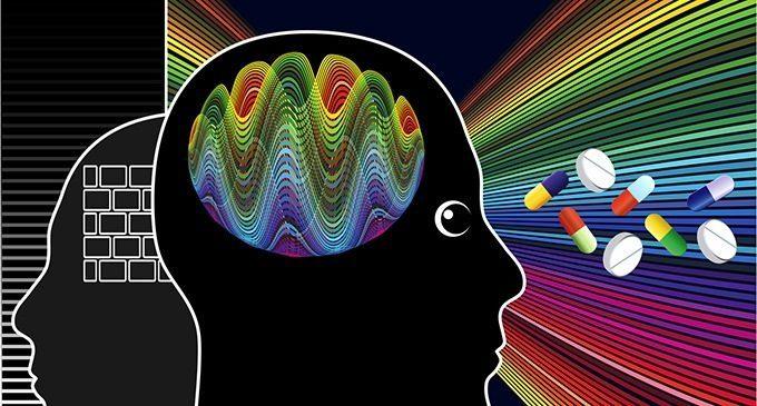 Le Smart drugs – Introduzione alla psicologia