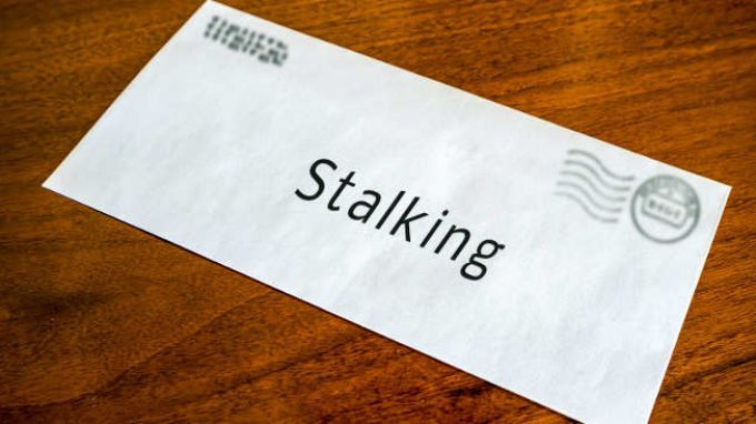L'incidenza del fenomeno dello Stalking tra gli Health Care Professional
