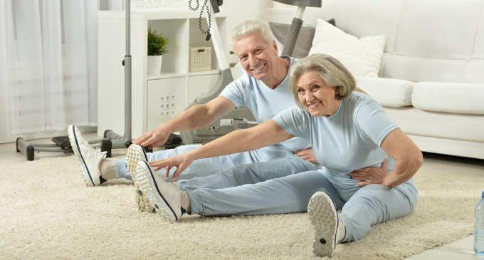L' attività fisica riduce i sintomi motori del morbo di Parkinson