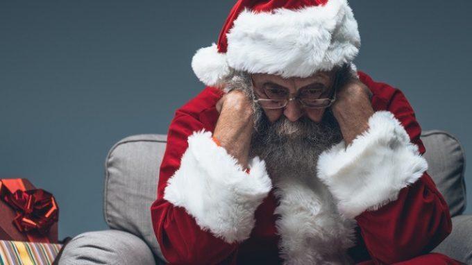 """Christmas Blues: affrontare la """"malinconia di Natale"""""""