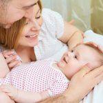 Contatto fisico tra neonato e caregiver gli effetti a livello molecolare e genetico
