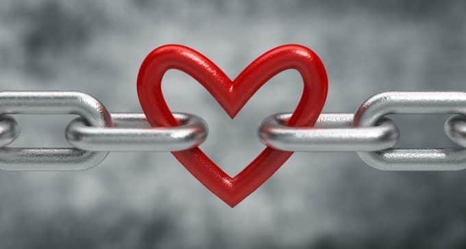 Dipendenza affettiva sintomi, fattori predisponenti e trattamento della love addiction