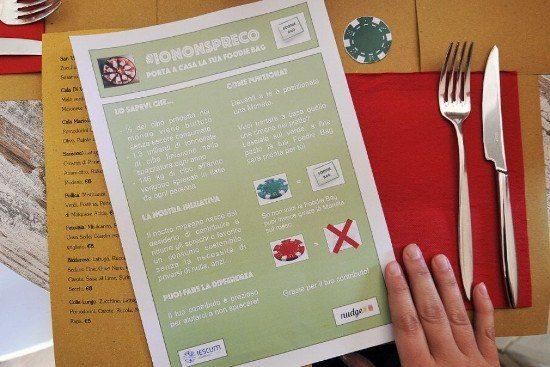 Il nudge contro lo spreco alimentare la psicologia al servizio del benessere sociale - IMM 2