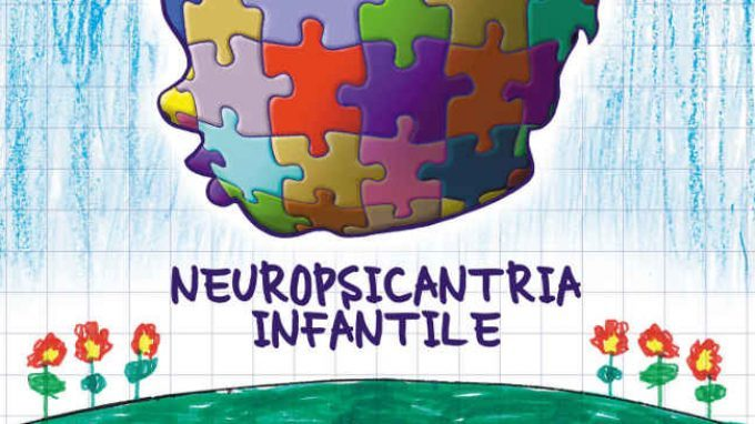 """""""Neuropsicantria Infantile"""" di Gaspare Palmieri e Cristian Grassilli: il nuovo libro-cd"""