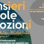 Psicoeducazione e Prevenzione nei pazienti con DCA - Cagliari, 2017
