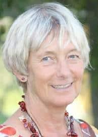 Suzette Boon