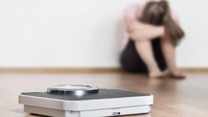 Il rischio suicidario nei pazienti con anoressia nervosa