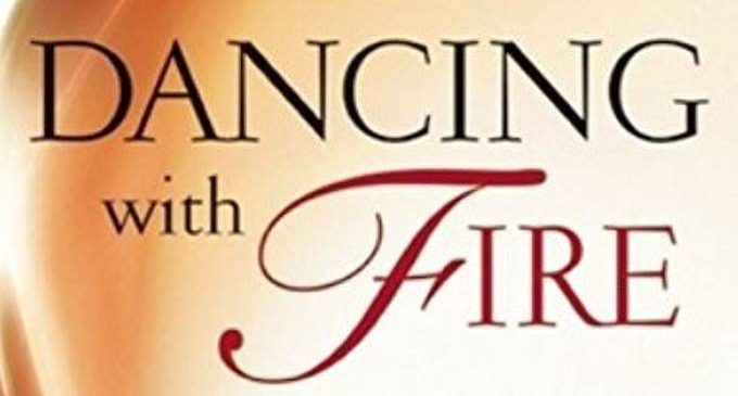 Dancing with Fire: A Mindful Way to Loving Relationships – Interview with Dr. John Amodeo, author of the book