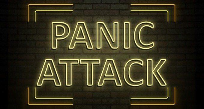 disordine di panico sito di incontri