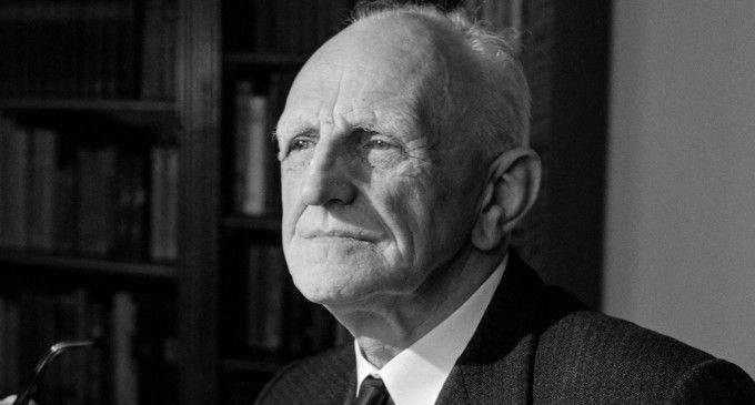 Donald Winnicott: dalla madre sufficientemente buona all' evoluzione del Sé
