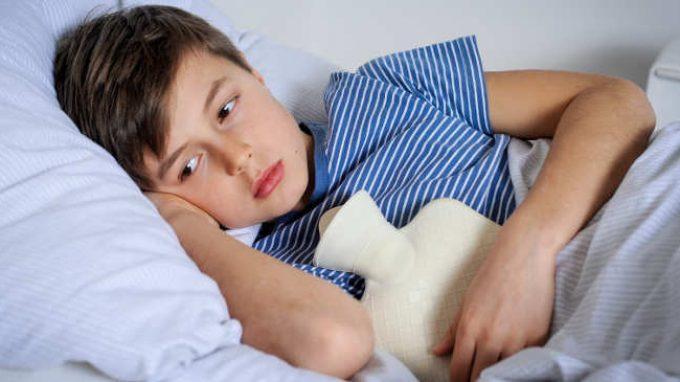 I bambini con malattie somatiche croniche e il benessere mentale