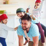 Il gioco dei bambini: metodologie, dinamiche e motivazioni del comportamento ludico