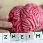 Morbo di Alzheimer: nuovi studi di imaging cerebrale sul suo sviluppo