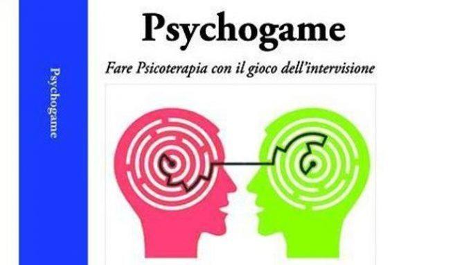 Psychogame. Fare Psicoterapia con il gioco dell'intervisione (2018)di Roberto Lorenzini – Recensione a cura di Antonio Scarinci