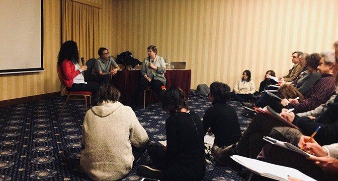 La cura della dissociazione traumatica – Report dal Workshop di Milano