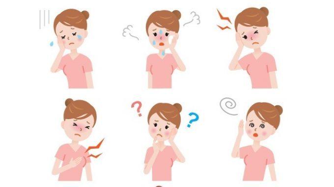 La Sindrome Premestruale: riflessione sulla relazione con i disturbi affettivi