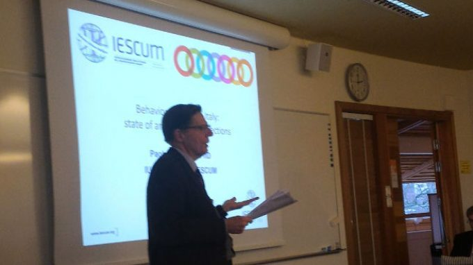 2° Summit Internazionale – Behavior Analysis e Autism in Higher Education: Advances e Opportunities, Stoccolma – Report