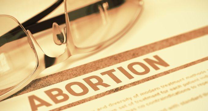L' aborto come tendenza intergenerazionale