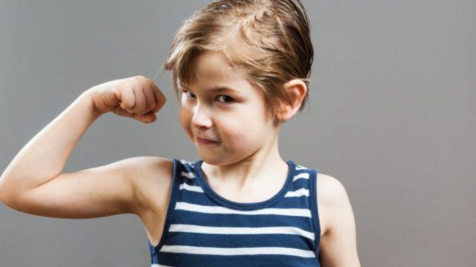 L'autostima in età evolutiva: come si costruisce il valore di Sé nei più piccoli