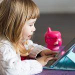 Bambini e tecnologia: come gestire l'uso dei dispositivi tecnologici nei più piccoli