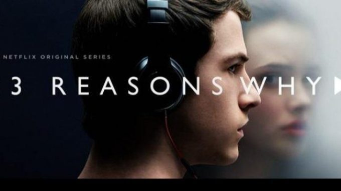 "13 reasons why it's no longer a wonderful life: la serie TV ""Tredici"" e la psicologia del suicidio"