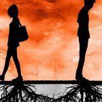 Divorzio psicologico: la difficoltà di lasciare andare l'altro e il sé con l'altro - Psicologia