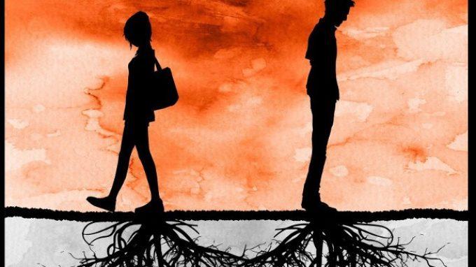 Quando il divorzio psicologico non si raggiunge: la guerra del legame disperante