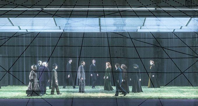 Freud o l'interpretazione dei sogni – Recensione dello spettacolo al Teatro Piccolo di Milano